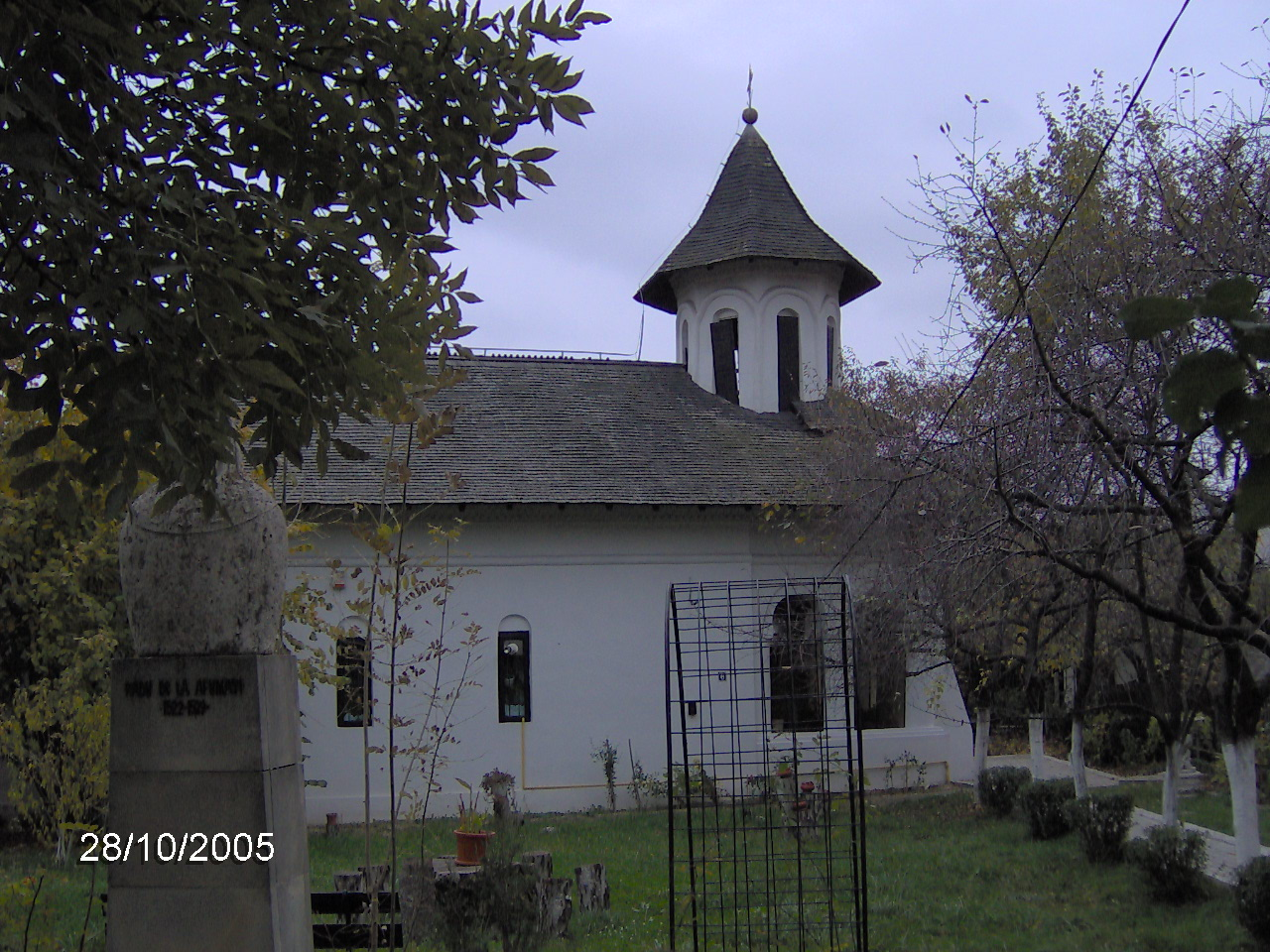 Biserica Sf.Ioan Botezatorul