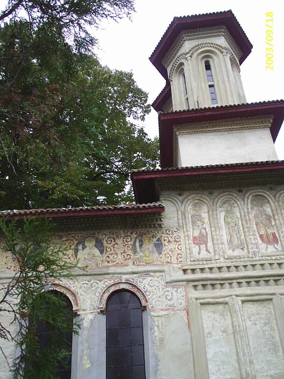 Biserica Târgului